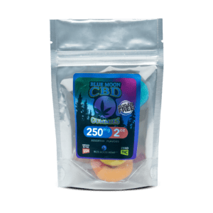 Blue Moon Hemp Gummies