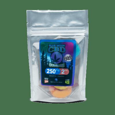 Blue Moon Hemp Gummies