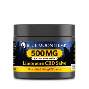 Blue Moon Hemp Salve