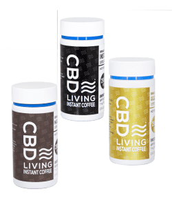 CBD Living Coffee