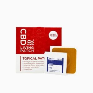 CBD Living Patch