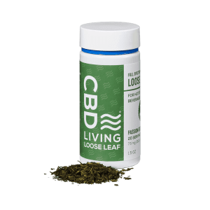 CBD Living Tea