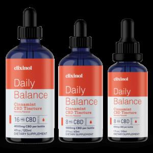 Elixinol Daily Balance