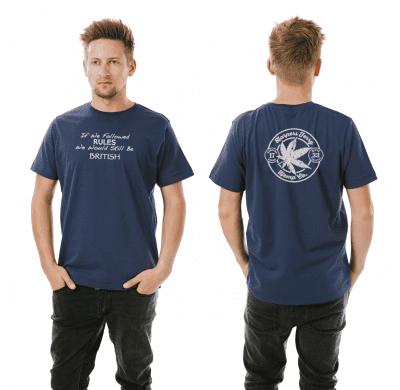 Harpers Ferry Hemp Series 3