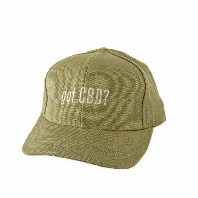 Hempy Got CBD