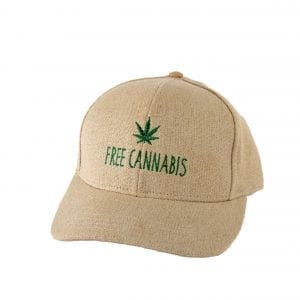 Hempys Hemp Hats
