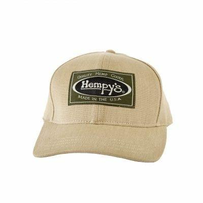 Natures Health and Body Hemp Hats