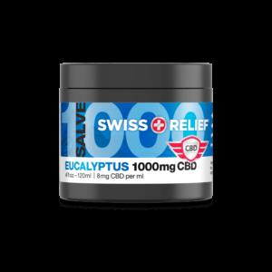 Swiss Relief Salve