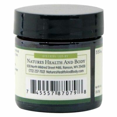 Natures Health and Body Premium Salves
