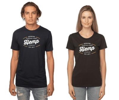 Harpers Ferry Hemp Series 1