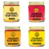 Natures Health and Body Hemp Honey